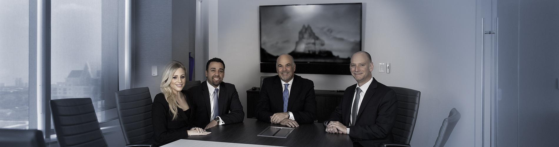 Cohen Blostein Ayala Attorneys - Image
