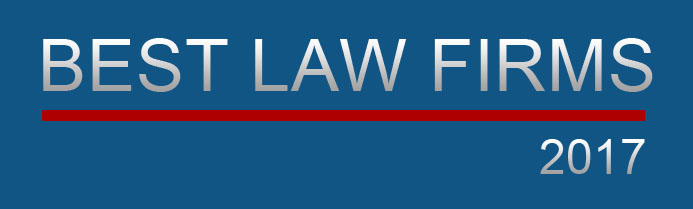 Imagen del texto, Mejores bufetes de abogados 2017