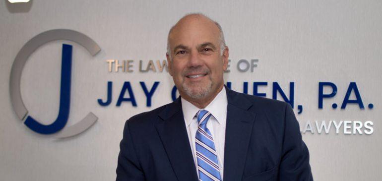 Jay Cohen Nombrado a la Presidencia del Comité de Selección de Nominaciones Judiciales del 4to DCA