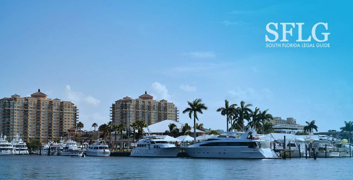 imagen de Fort Lauderdale desde Pixabay